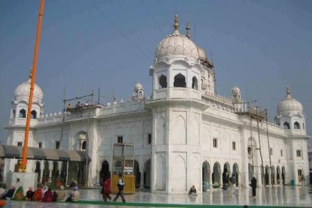 Sikh Guru Sahib Gurudwara Tour package for Chandigarh Fetehgarh Sahib Patiala