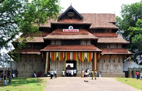 Thrissur Temple Tour Package