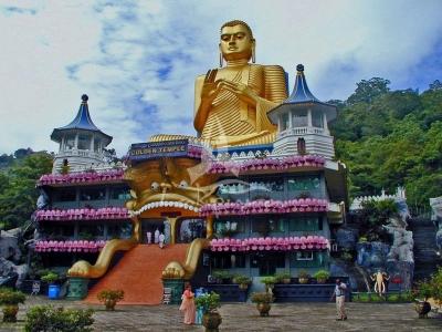RAMAYANA Trail Tour Sri Lanka WITH AIRFARE