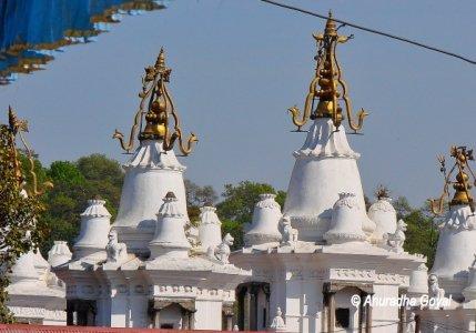 Pashupatinath Maha Shivratri  Nepal Tour  with Kailashnath Mahadev Visit