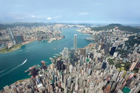 Hong Kong Tourism with Macau-Hong Kong holidays-Hong Kong to Macau