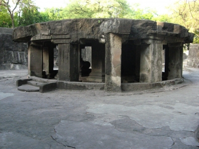 Pune Historical Package