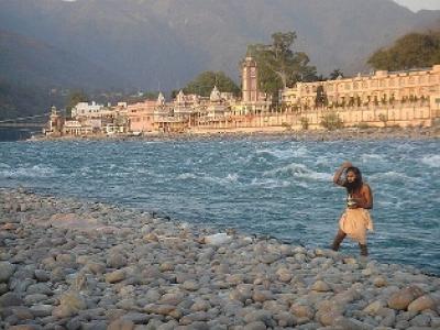Rishikesh Haridwar Allahabad & Varanasi Pilgrimage Tour Package