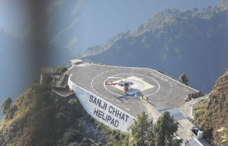 Vaishno Devi Fast Track Darshan By Helicopter & Flights From Delhi Mumbai