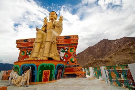 Leh Laddakh Tour Package from Kolkata Mumbai Delhi
