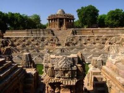 Gujarat Tourism Tour Package from Mumbai Delhi - Khushboo Gujarat Ki