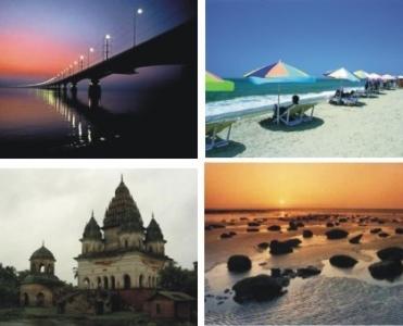 Bangladesh And Eastern Himalaya Package