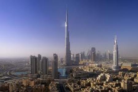 Dubai Tour package from kerala