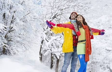 Love in Shimla - Honeymoon package for Shimla