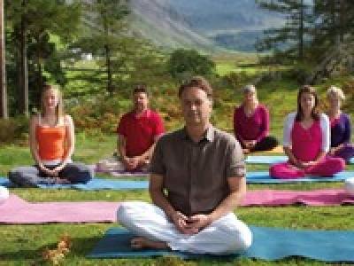 Yoga & Meditation with Adventure in Rishikesh