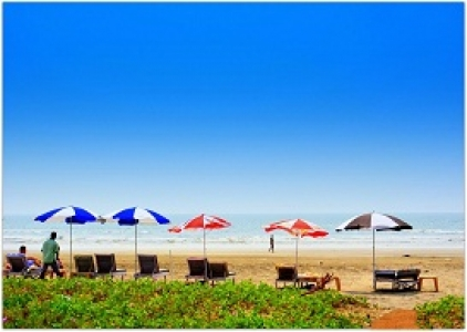 Goa Winter Special Deals Packages with Christmas  & New Year Party