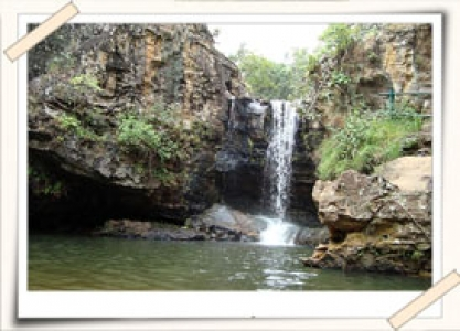 Pachmarhi Site seeing Tour with Tiger &  Jungle Safari  - Pachmarhi Bandhavgarh Kanha