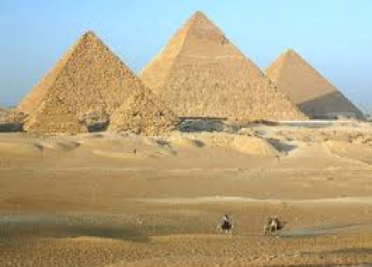 9 Days Wonders of Egypt Tour Package