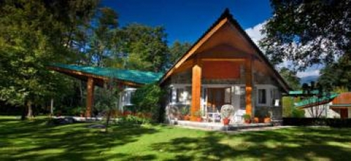Span Resorts Manali - Honeymoon & holiday package