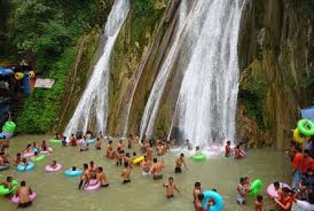 Mussoorie Tour Packages with Dhanaulti from Delhi Mumbai