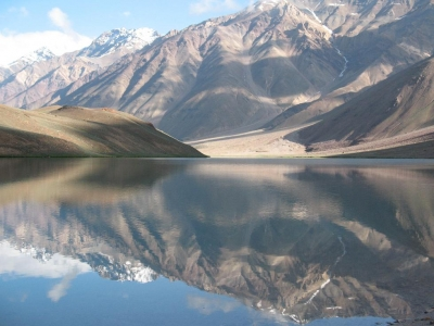 Chandigarh to Kinnaur, sangla Valley and Spiti valley tour