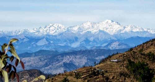 Uttarakhand Truly Adventure Tour- Kanatal & Rishikesh