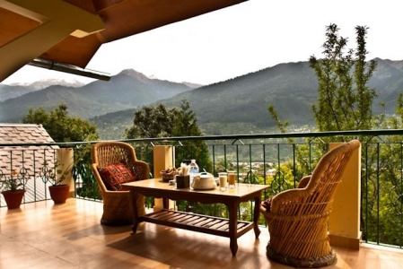 Manali Cottage Holiday Package Tour