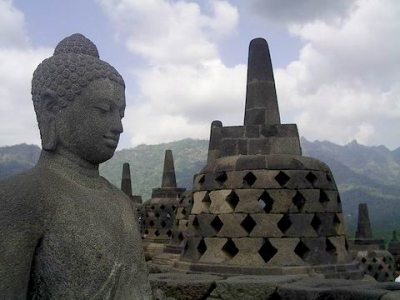 Borobudur Temple Tour Package