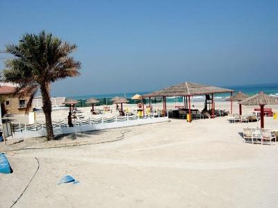 Dubai Package with UAE Local Cities Tour  - Sharjah - Ajman- Umm Al Quwain Tour Package