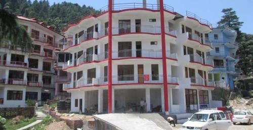 Budget Hotel in Dharmshala