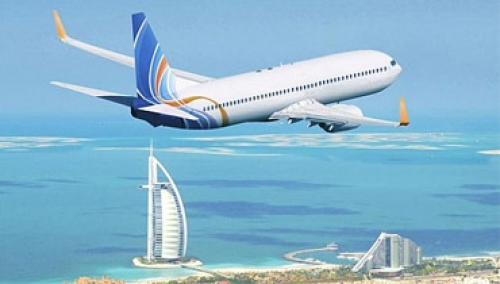 Cheap Flight Booking Agency for Dubai