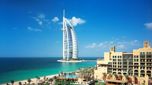 Dubai Tour Package July August