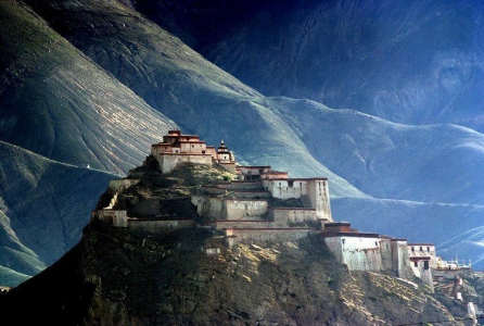 Spiti Tourism Holidays - Kaza Holiday tour Package