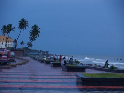 Kozhikode local siteseeing Tour