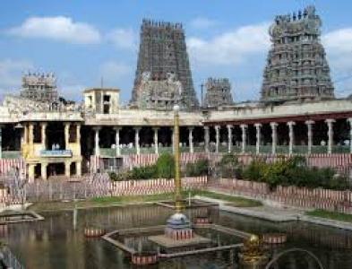 Tirupati Madurai Rameshwaram Kanyakumari Tour Packages