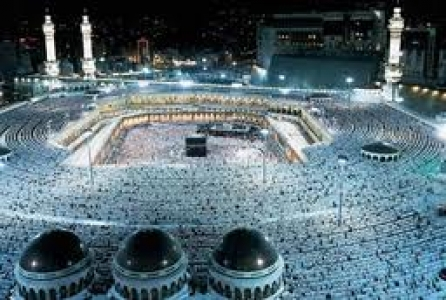 Umrah in Saudi Arabia tour package from India with Hotels & Flight