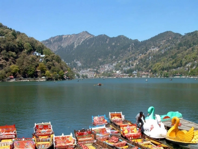 Romantic Honeymoon in Nainital & Mussoorie with Jim Corbett National Park