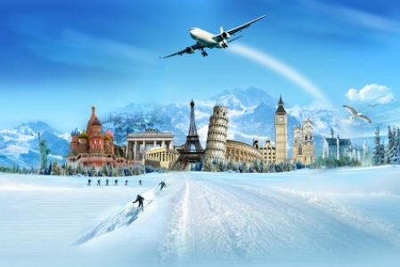 Europe holidays - Cheap Europe Packages from Mumbai Delhi