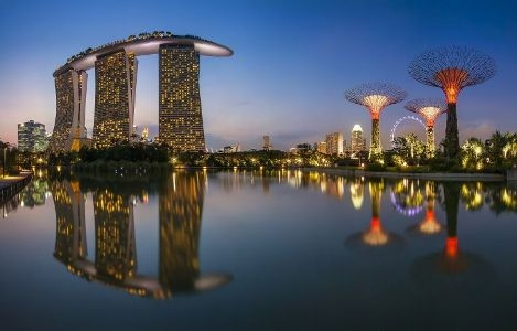 Singapore and Bangkok Tour – A Private Luxury package