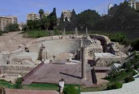 Cairo & Alexandria Egypt Tour