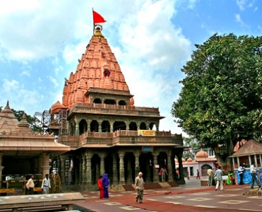 Mahakaal Ujjain Tour Package With Bhopal Indore Mandu Maheshwar Omkareshwar