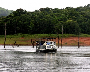 Thekkady local siteseeing Tour