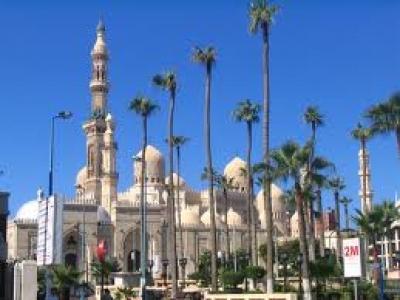 Cairo Alexandria Egypt Tour Package