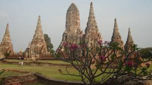 Bangkok Ayutthaya tour Package with River Cruise - Ayutthaya UNESCO world heritage site