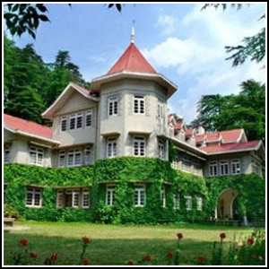 Woodville Palace Hotel Shimla -Top Reasons to Spend Vacations