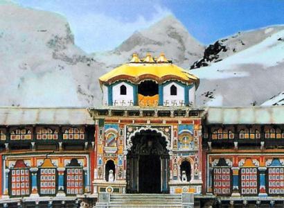 Badrinath Kedarnath Yatra Package