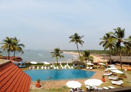 Vivanta By Taj Fort Aguada Goa Package Cheapest Deal