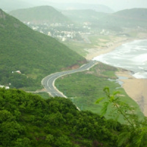 Coastal Andhra Tour Package at Cheapest Rates