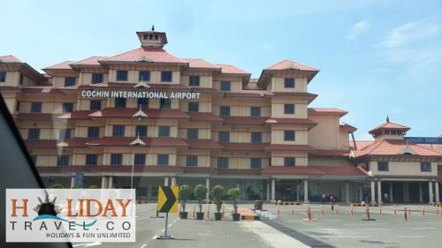 Cheap Flights to Cochin Kerala
