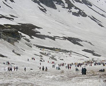 Kullu Manali Honeymoon Package
