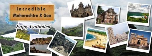 Incredible Maharashtra Tour Package