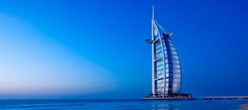 Dubai Tour Package from Chennai south india