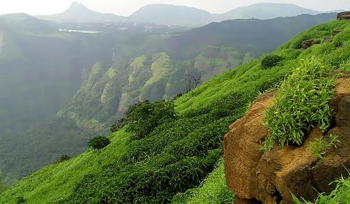 Lonavala Weekend Package from Pune Mumbai