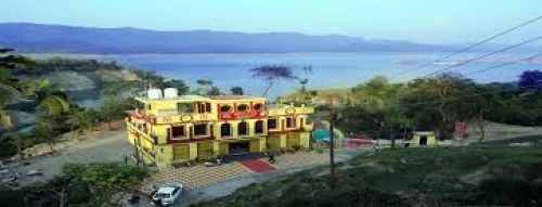 Hotel Sea Rock Holiday Boating and Tour Package Una Himachal