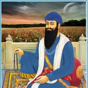 Baba Vadbhag Singh Ji Tour Package with Kila Baba Sahib Singh ji Bedi Una Himachal